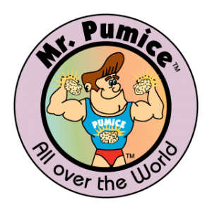 Mr.Pumice
