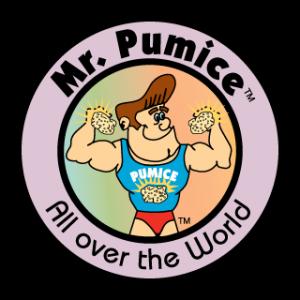 Mr.Pumice